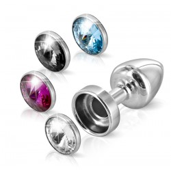 MAGNET SILVER